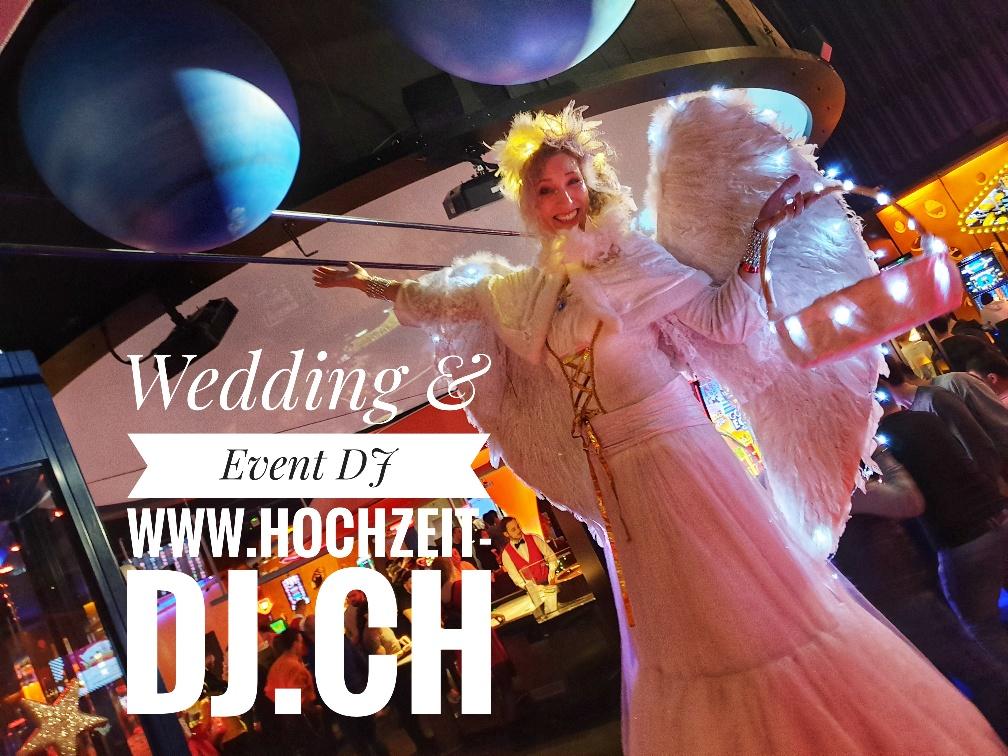 Event DJ Personalevent www.hochzeit-dj.ch
