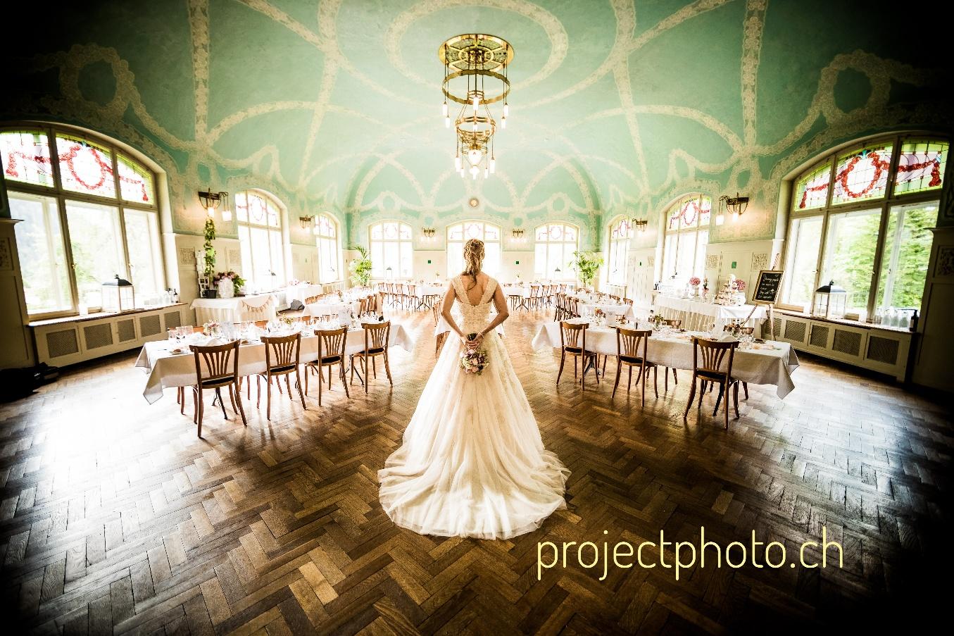 Hochzeit DJ Projectphoto Hochzeit Foto