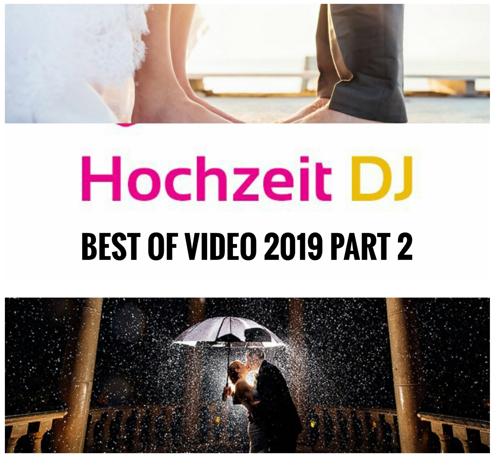 Hochzeit DJ best of wedding part 2
