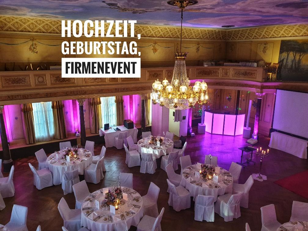 Romantik Hotel Sonne Hochzeit www.hochzeit-dj.ch