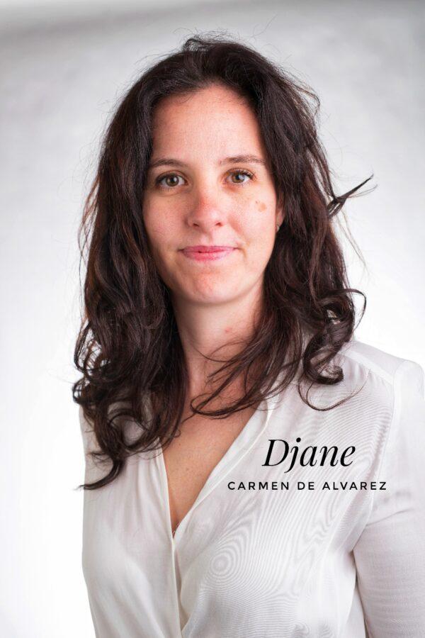 DJane Carmen de Alvarez www.hochzeit-dj.ch